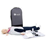 Resusci Anne QCPR Full Body with Airway Head