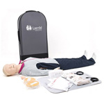 Resusci Anne QCPR-D - Full Body, for use w/Feedback Tool (not included) *Limited QTY*