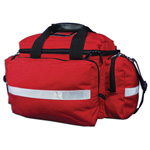 Curaplex Trauma Pack, Red