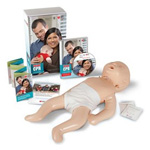 Infant CPR Anytime, Light Skin
