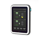 SimPad PLUS with SkillReporter, for use w/Resusci Anne QCPR and Resusci Baby QCPR
