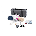 Resusci Anne QCPR AED - Torso, with Airway Head