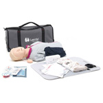 Resusci Anne QCPR AED - Torso, for use w/Feedback Tool (not included)