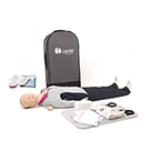 Resusci Anne QCPR AED - Full Body, for use w/Feedback Tool (not included)