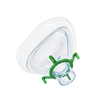 Curaplex Air Cushioned BVM Mask, Child