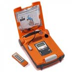 Powerheart G5 AED Trainer with iCPR