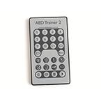 AED Trainer 2 Remote Control