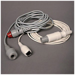 IBP Transducer Cable, for Medex MX950
