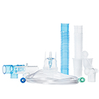 Curaplex Bag Assist Nebulizer Kit Plus