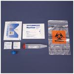 Curaplex Custom IV Start Kit, PFD