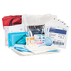 Curaplex OB Kit with Sterile EZ-Clamp