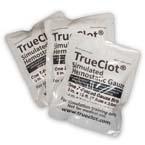 TruClot® Z-Fold Hemostatic Gauze Trainer