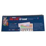 EMS STAT 12-lead Field Guide, to assist with 12-Lead ECG Interpretation