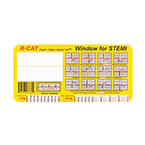R-CAT Window for STEMI