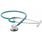 Stethoscope, Proscope 675, Dual Head, Pediatric, Teal