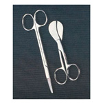 Littauer Stitch Scissors, 5 1/2inch, Curved