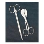 Littauer Stitch Scissors, 5 1/2inch, Curved