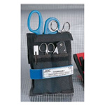 Responder Holster Set, incl Black Holster, Forceps, Shears, Penlight, Scissors, Knife, Tourniquet