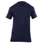 5.11 Men Utili-T T-Shirt, Short Sleeve ( 3-Pack) - Dark Navy, SM