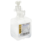 Aquapak Sterile Water Prefilled Humidifiers, 340 mL