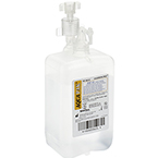 Aquapak Sterile Water Prefilled Humidifiers, 650 mL