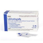 Lubricating Jelly, 2.7gm, Water Soluble, Contains Glycerin, Methyl and Propylparabens