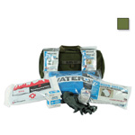 Curaplex Tactical Burn Care Kit, Olive Drab