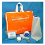 Koolaburn Burn Dressing, Cooling Wrap, 8inch x 36inch *Discontinued*