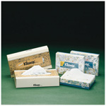 Kleenex Tissues, 125/bx, 48bx/cs