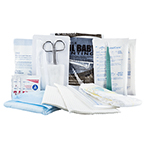 Obstetrical (OB) Kit w/ Deluxe Poly Bag