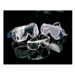Ultra-spec 1000 Safety Glasses, Clear Frame, Clear Lens