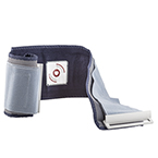 Disposables Pack for ROSC-U CPR System, Includes XL Torso Restraint and Head Stabilizer Cover