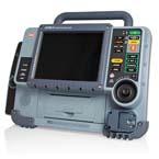Recertified Lifepak 15 Version 1, 12-Lead Biphasic, Pacing, SpO2/CO, NiBP, CO2, Bluetooth