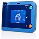 Recertified Philips HeartStart FRx AED