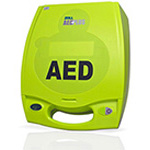 Recertified Zoll AED Plus