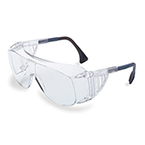 Ultra-spec 2001 OTG Safety Glasses