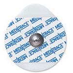 Medi-Trace 230 Electrodes, Foam, General, 1 3/8inch Teardrop, Non-Radiolucent, 30/pk