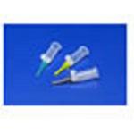 Magellan Safety Needle, 21ga x 1inch