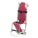 Ferno Model 107 Stair Chair Combination Stretcher
