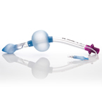 King Airway Tube Only, LTS-D, Double Lumen Tube, Purple, Adult, Size 5, Greater than 6 Ft *Discontinued**
