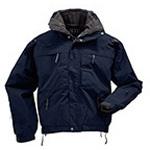 5.11 Men 5-in-1 Jacket, Dark Navy, XS