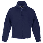 5.11 Men Tactical Fleece Jackets, Dark Navy, XS