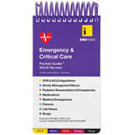 Emergency and Critical Care Pocket Guide, 8th Edition