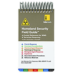 Homeland Security Field Guide, 2nd Edition
