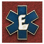 Uniform Pin, Medical Explorer, Colors Vary