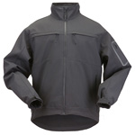 5.11 Men Chameleon Jacket, Black, XS
