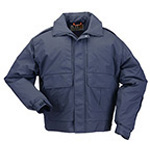 5.11 Men Signature Duty Jacket, Dark Navy, XS/R