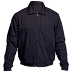 5.11 Taclite Reversible Company Jacket, Fire Navy, LG