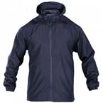 5.11 Men's Packable Operator Jacket, Dark Navy, XS