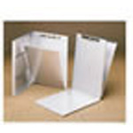 Snapak Form Holder, Recycled Aluminum, Antimicrobial, Legal